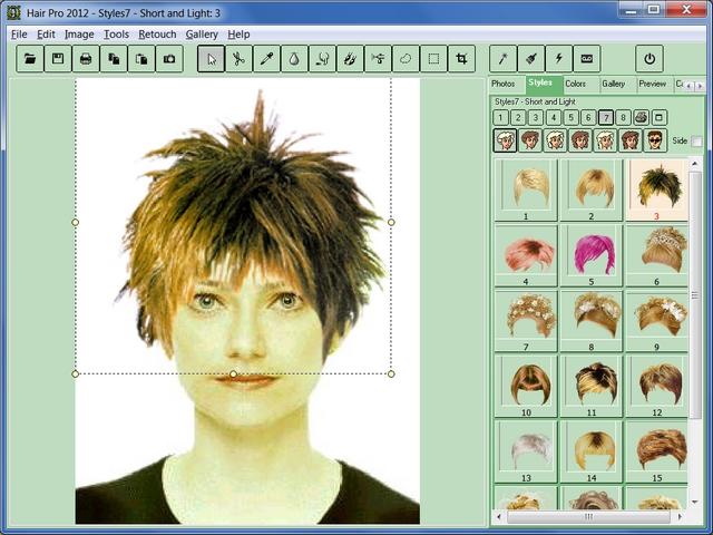 Hair Pro